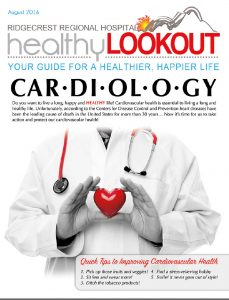Cardiology Healthy Lookout