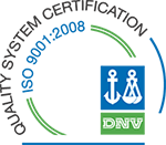 Quality Systen Certification
